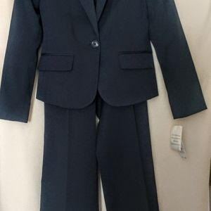 Anne Klein jacket and pant